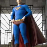 Avance de Superman Returns