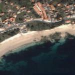 Google Maps y las vacaciones