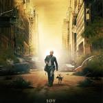 Trailer y Póster de Soy Leyenda