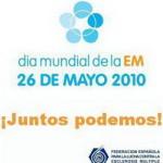 26M, Día Mundial de la Esclerosis Múltiple