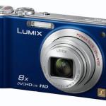 Panasonic Lumix ZX3