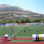 Estadio Medina Lauxa de Loja