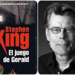 """""""EL JUEGO DE GERALD"""" de Stephen King"""