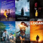 Mis películas de 2017 favoritas