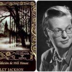 """""""LA MALDICIÓN DE HILL HOUSE"""" de Shirley Jackson"""