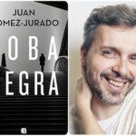 """""""LOBA NEGRA» de Juan Gómez-Jurado"""