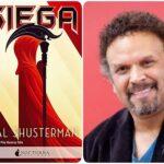 """""""SIEGA"""" de Neal Shusterman"""