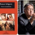 """NUNCA ME ABANDONES "" de Kazuo Ishiguro"