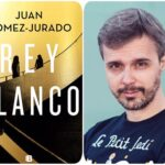 """""""REY BLANCO"""" de Juan Gómez-Jurado"""