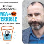 """NADA ES TAN TERRIBLE"" de Rafael Santandreu"