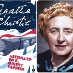 """""""ASESINATO EN EL ORIENT EXPRESS"""" de Agatha Christie"""