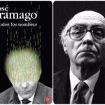 """""""TODOS LOS NOMBRES"""" de José Saramago"""
