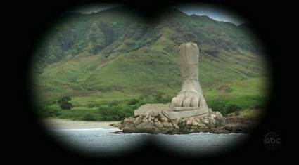 Estatua Lost